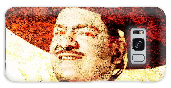 Jose Alfredo Jimenez Galaxy Case