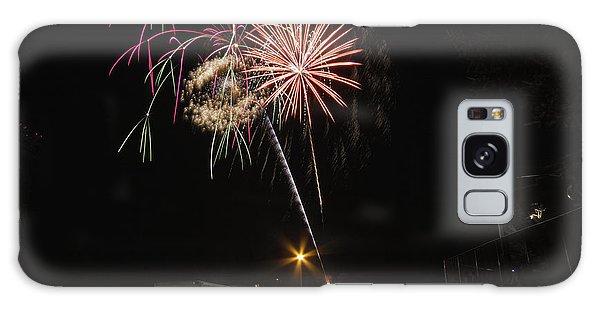 July 4th 2012 Galaxy Case by Tom Gort
