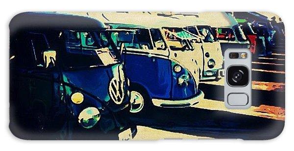 Vw Bus Galaxy Case - #jumpedthegunposting #vw #volkswagon by Exit Fifty-Seven