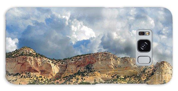 Kanab Utah Galaxy Case