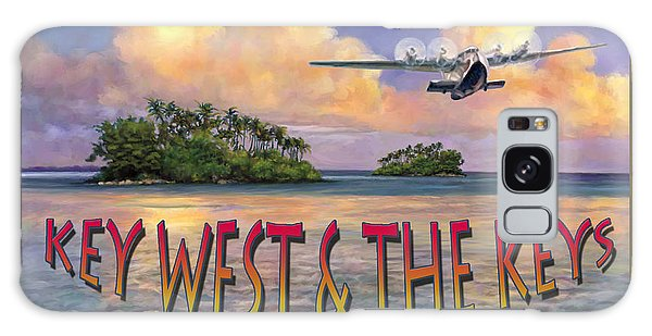Key West Air Force Galaxy Case