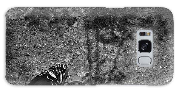 La Vie Galaxy Case by Michael Mogensen