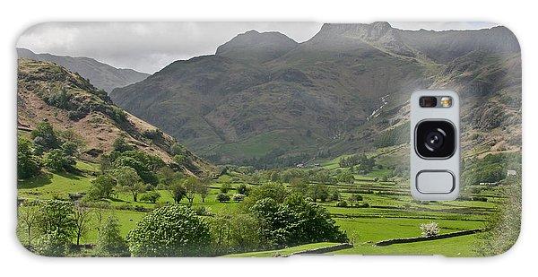Lake District England Galaxy Case