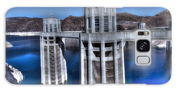 Lake Mead Hoover Dam Galaxy Case