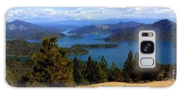 Lake Shasta Galaxy Case