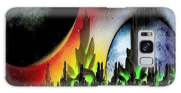 Lake Venus Galaxy Case by Greg Moores