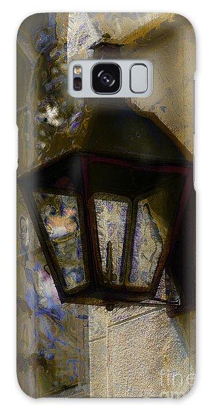 Lantern 11 Galaxy Case