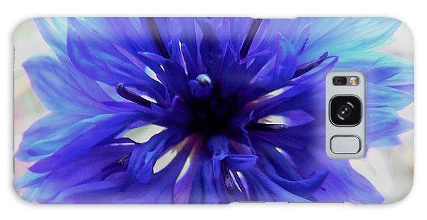 Lapis Lazuli Galaxy Case by Barbara St Jean