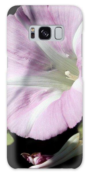 Lavender Mist2 Galaxy Case