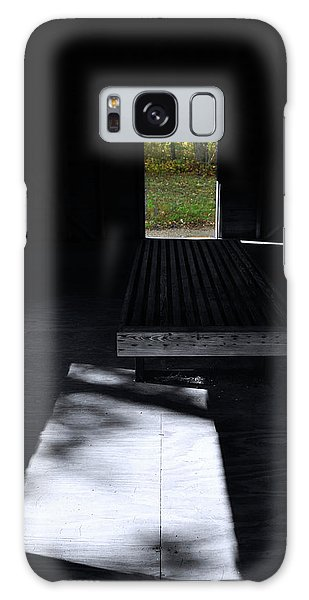 Light Galaxy Case by Joanne Brown