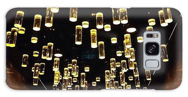 Light Galaxy Case - Lights by Natasha Marco