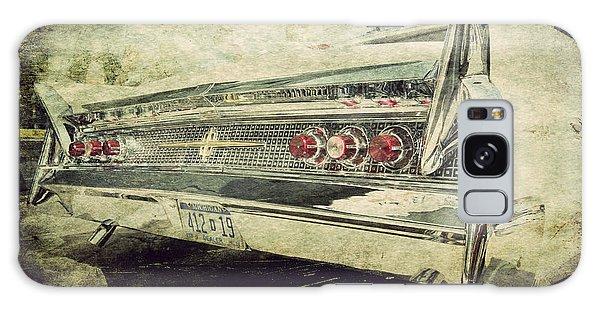 Lincoln Continental Galaxy Case