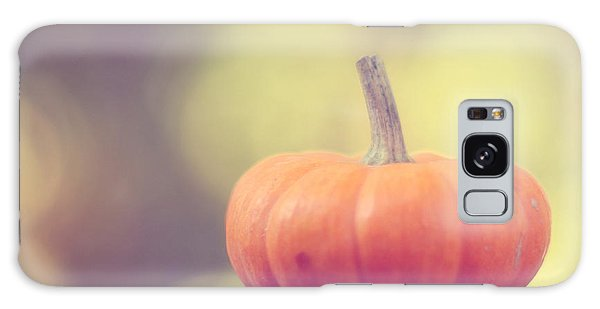 Autumn Galaxy Case - Little Pumpkin by Amy Tyler