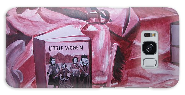 Little Women Galaxy Case