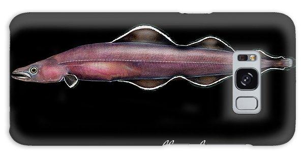 Living Fossil Eel - Protoanguilla Palau Galaxy Case
