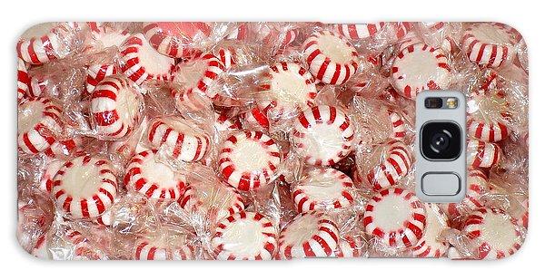 Fun  Mints Galaxy Case by Beth Saffer