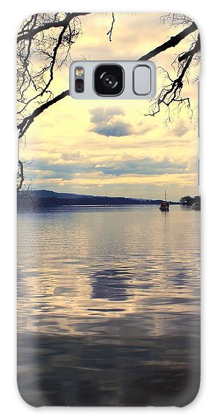Loch Lommond Galaxy Case