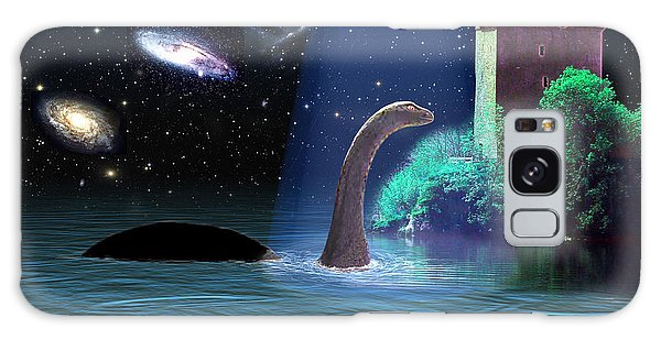 Loch Ness 2 Galaxy Case