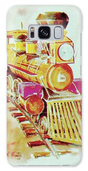 Locomotive Galaxy Case