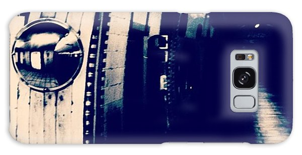 #london #londonpop #underground #bnw Galaxy Case
