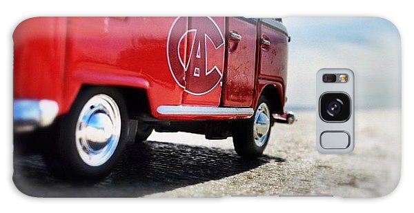 Vw Bus Galaxy Case - Longue Route... Ch Style. #road_ri3 by Tobrook Eric gagnon
