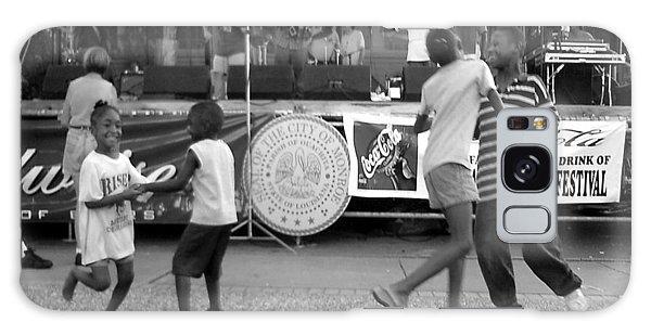 Louisiana Folklife Festival  Galaxy Case