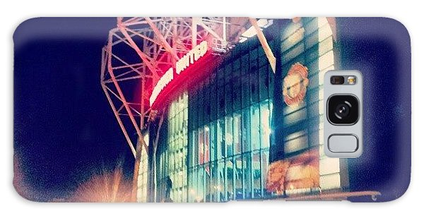 Sports Galaxy Case - #manchester #manchesterunited by Abdelrahman Alawwad