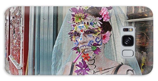 Mardi Gras Voodoo In New Orleans Galaxy Case