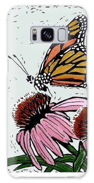 Mariposa Galaxy Case