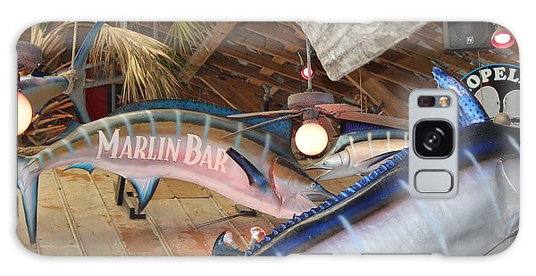 Marlin Bar Galaxy Case