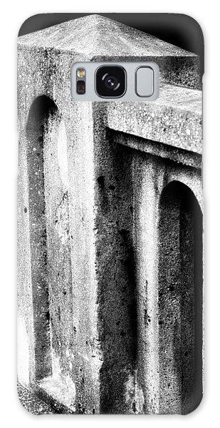 Mary Street Bridge Bristol Virginia Galaxy Case