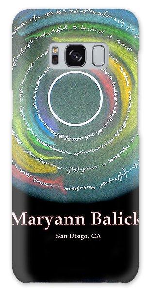 Maryann Balicki Galaxy Case