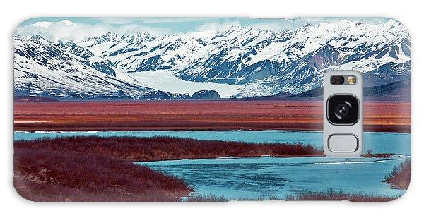Denali Galaxy Case - Mclaren Glacier by Rick Berk