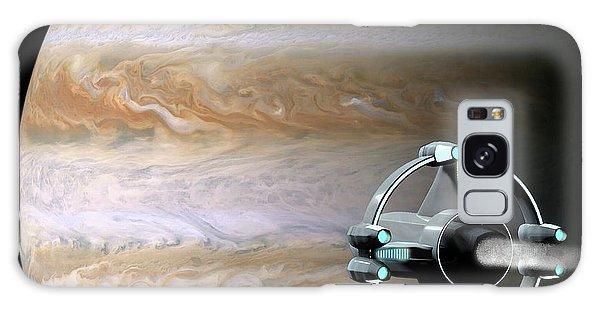 Meeting Jupiter Galaxy Case