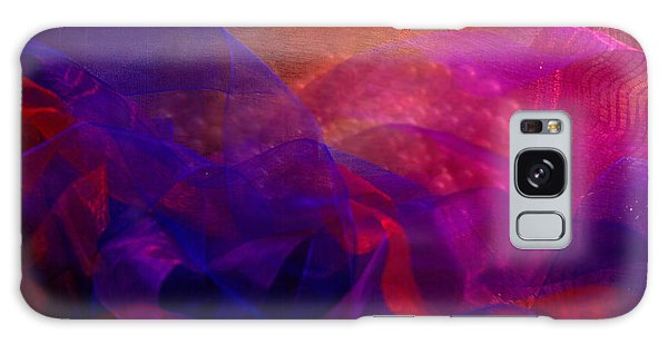 Memories Galaxy Case by Nareeta Martin