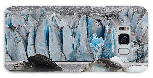 Mendenhall Glacier Juneau Alaska 1698 Galaxy Case