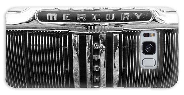 Mercury Grill  Galaxy Case by Kym Backland