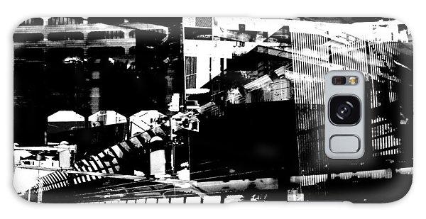 Metropolis Zurich 1 Galaxy Case