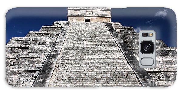 Mexico Galaxy Case by Milena Boeva