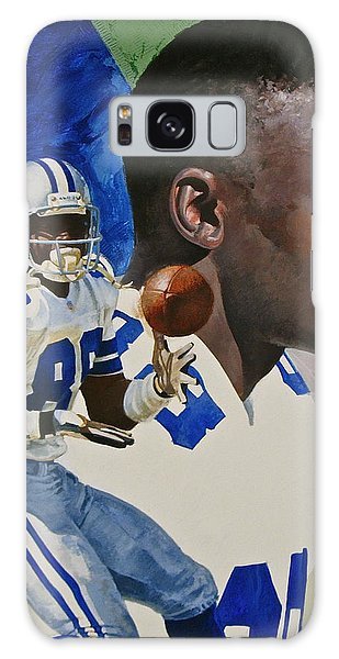 Michael Irvin Galaxy Case