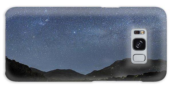 Wilsons Promontory Galaxy Case - Milky Way Over Wilsons Promontory by Alex Cherney, Terrastro.com