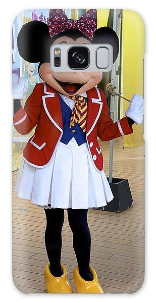 Minnie Mouse Dream Galaxy Case