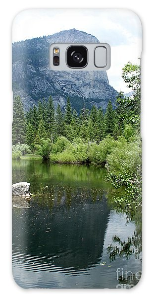 Mirror Lake Galaxy Case