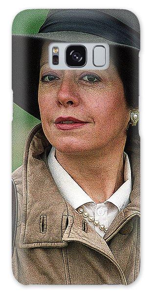 Mona Lisa 1995 Galaxy Case