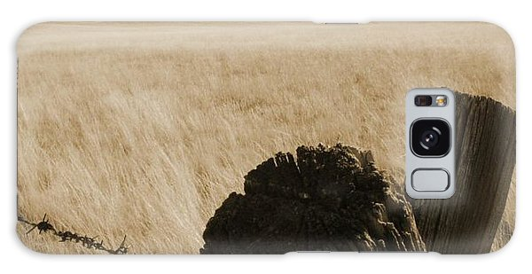 Montana Vista Galaxy Case by Bruce Patrick Smith