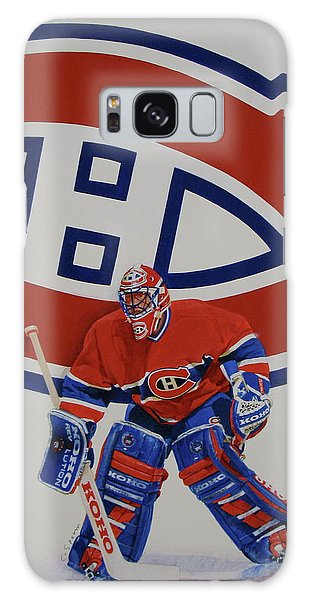 Montreal Galaxy Case by Cliff Spohn