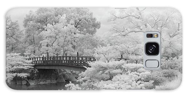 Morikami Japanese Gardens Galaxy Case