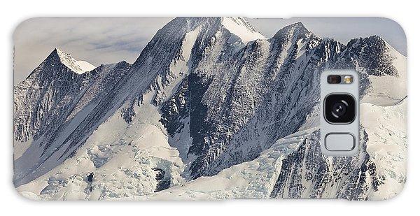 Mountain Galaxy Case - Mount Herschel Above Cape Hallett by Colin Monteath