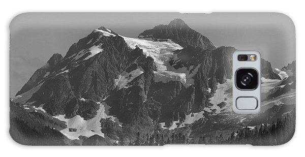 Mt. Shuksan Galaxy Case
