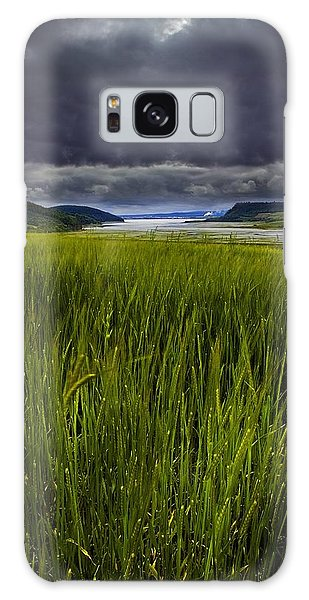 Munlochy Bay Galaxy Case